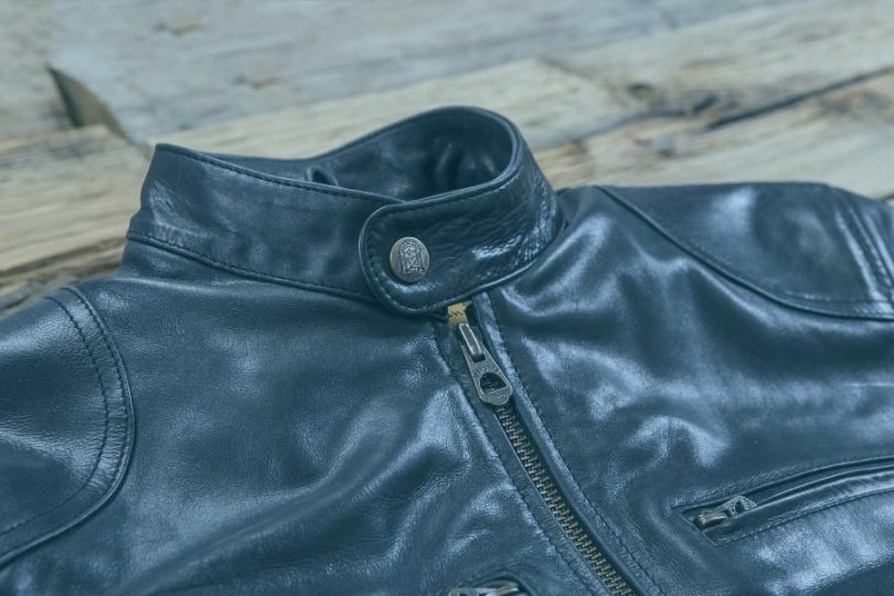 Leather Apparel — Fashion And Functionality
