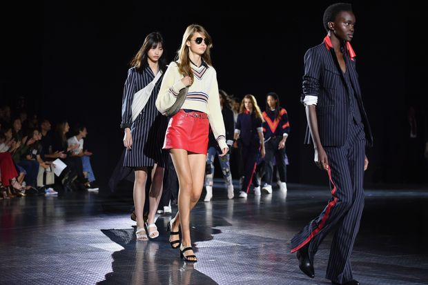 Why Fashion Shows Are Contacting Everybody And Not Simply The Elite