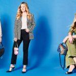 Making Bold Statements Of Fashion