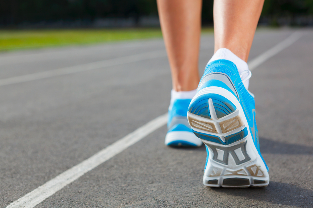 Choose Athletic shoes That Suit Your Way Of Life