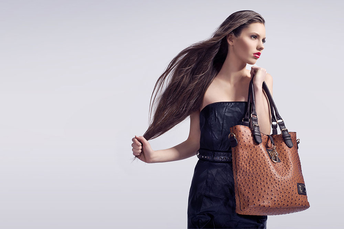 What Exactly Are Some Fashion Handbags for Trendy Women?