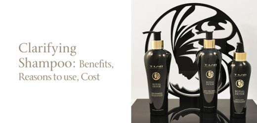 Clarifying Shampoo: Benefits, Reasons to use, Cost